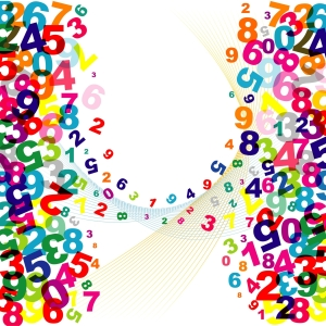 NUMBERS A
