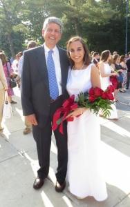 2013-2014Z- Julia Wilson Graduation