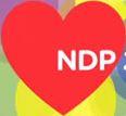 HEART NDP